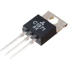 Transistor C1971